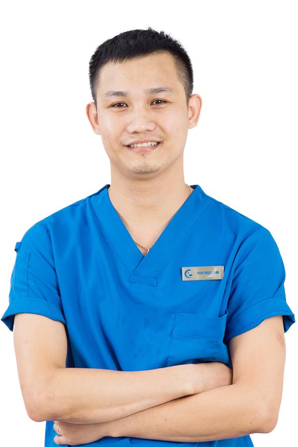 Phan Ngọc Cảnh