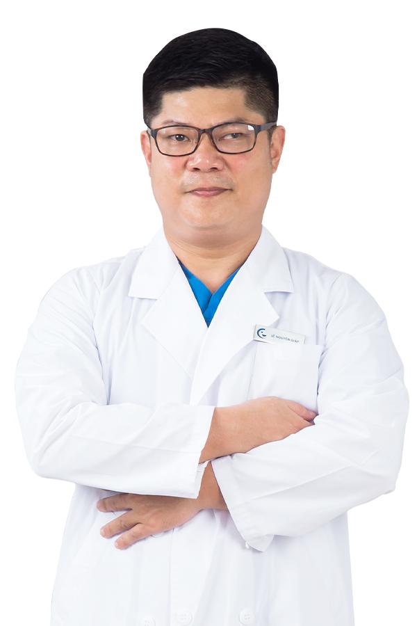 BS. Nguyễn Hữu Minh