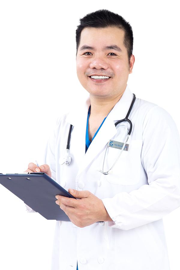 BS. Trần Văn Phi
