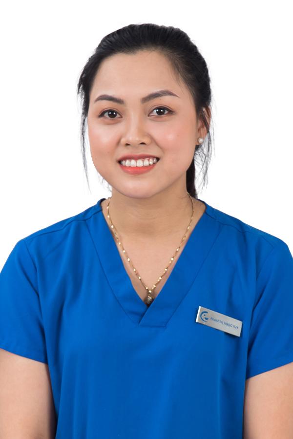 Phạm Thị Ngọc Túy