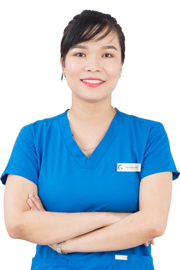 Phan Thị Thu Thảo